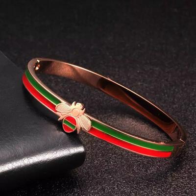 Bee Luxury Bracelet