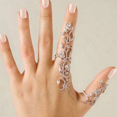 Vintage Double Ring