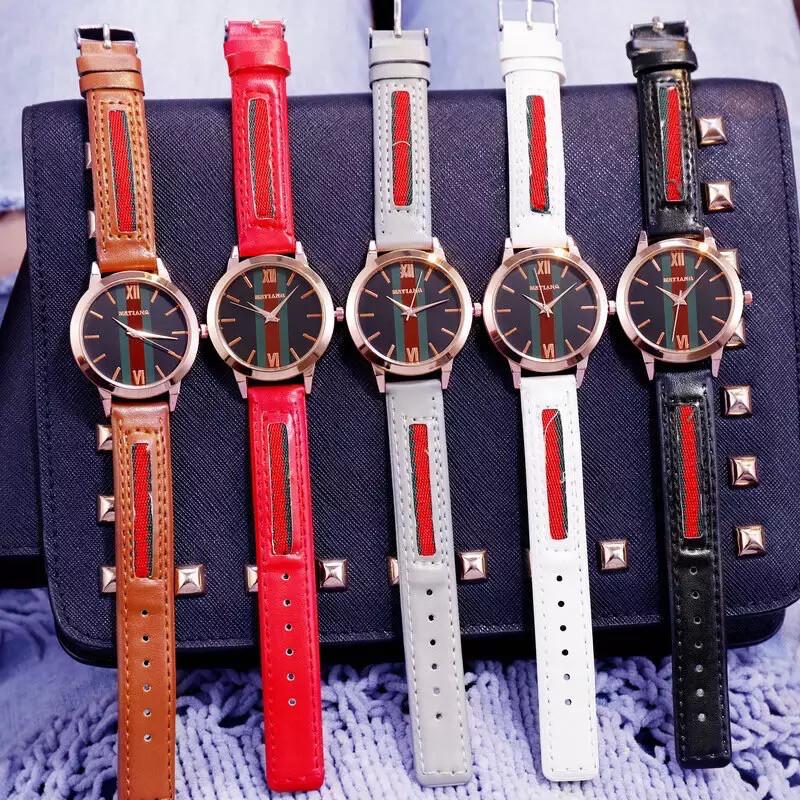 Luxury Unlimited Watch