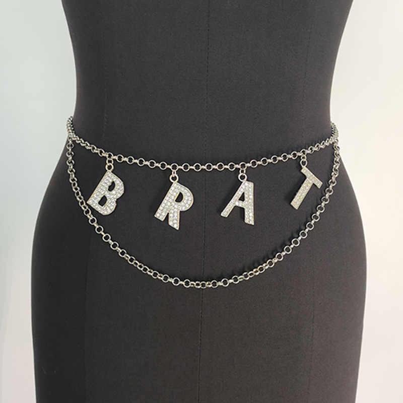 Bikini Belly Chain