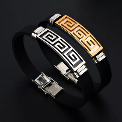 Luxury Two Color Bracelet