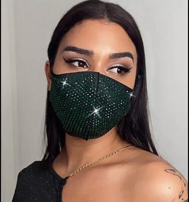 Shiny Diva Mask 5