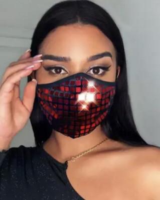 Shine Diva Mask