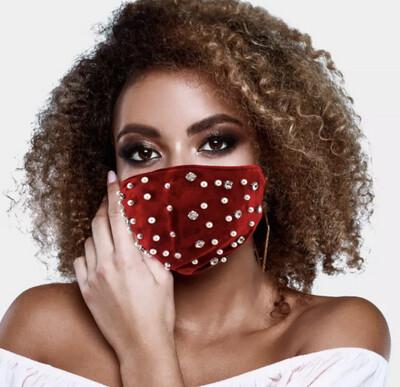 Shine Diva Mask 1