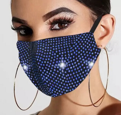 Shiny Diva Mask 3