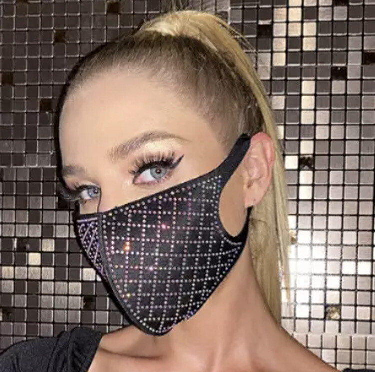 Shine Diva Mask 5