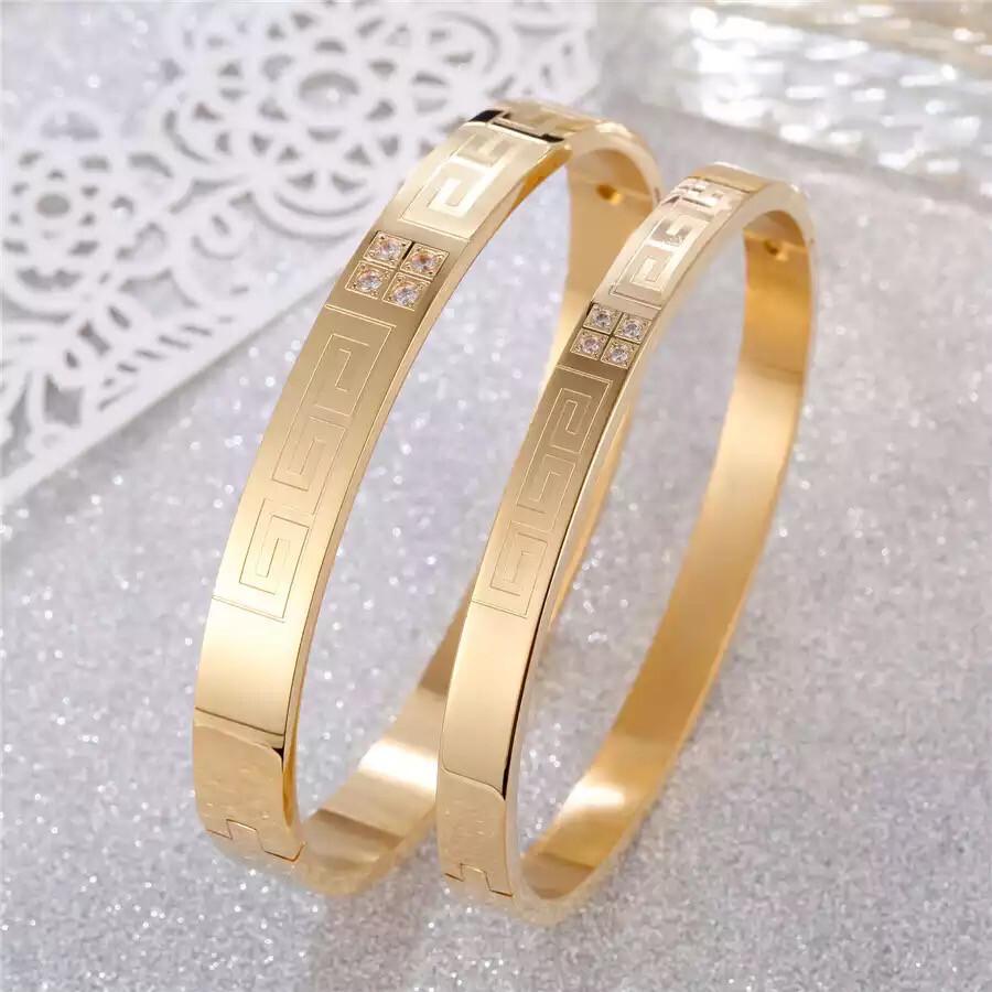 Luxury Shiny Bracelet