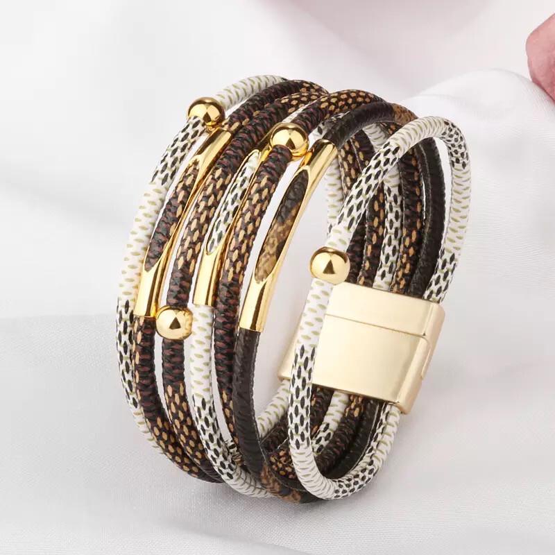 Luxury Layer Bracelet
