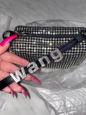 Diamond luxury Bag