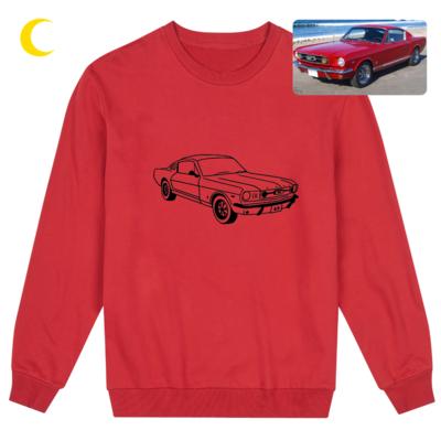 Unikali dovana automobilių fanams!