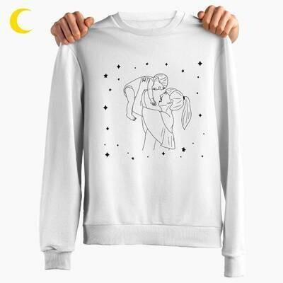 Džemperis su tavo MAMOS iliustracija!