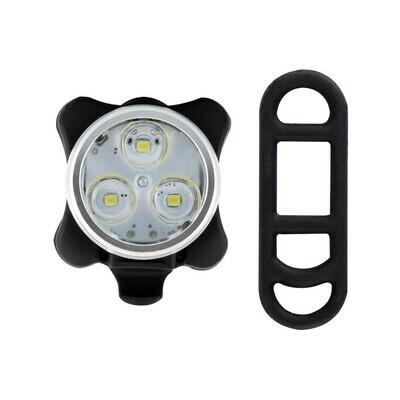 Lumière LED pour trottinettes électriques