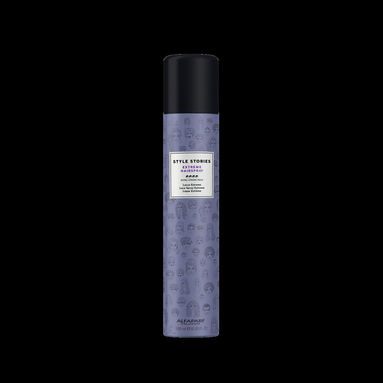 Extra Strong Hairspray 500ml