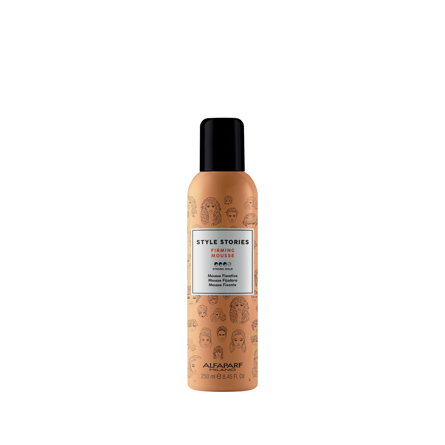 Firming Mousse 250ml