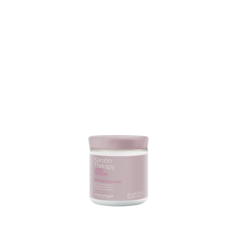 Lisse Design Rehydrating Mask 200ml