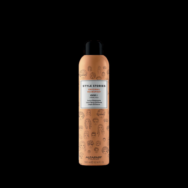 Original Hairspray 100ml
