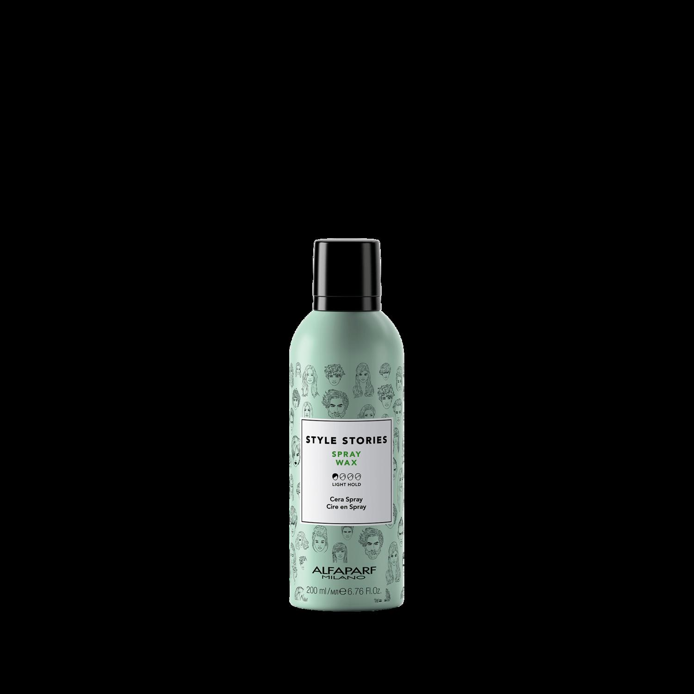 Spray Wax 200ml