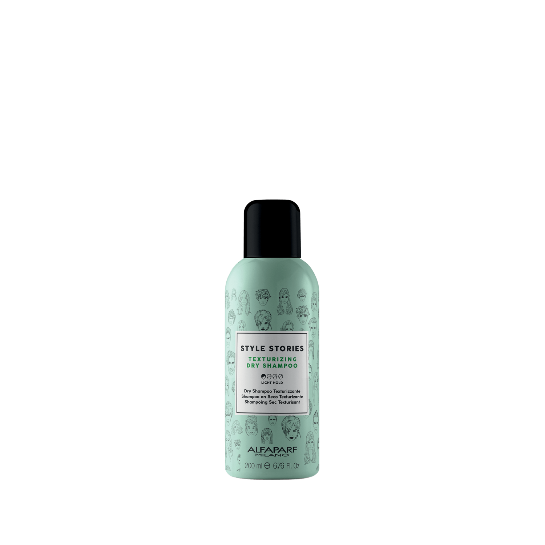 Texturizing Dry Shampoo 200ml