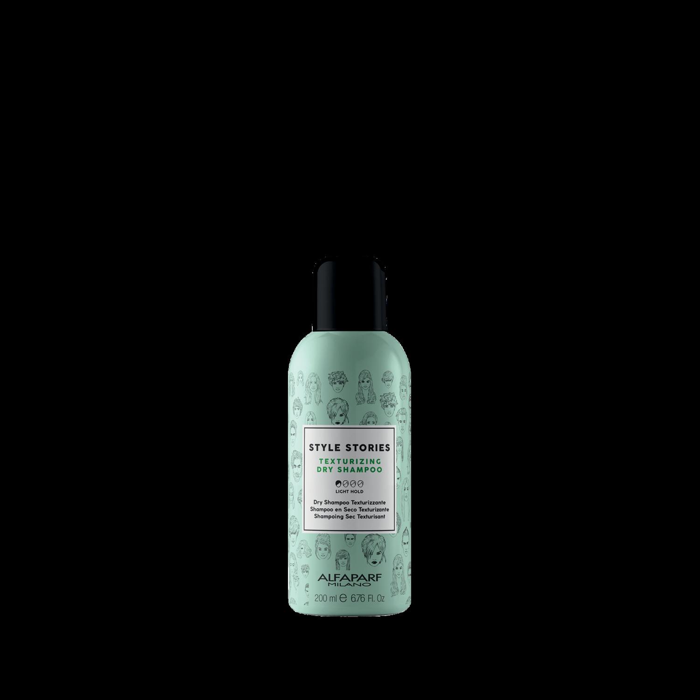 Texturizing Dry Shampoo 75ml