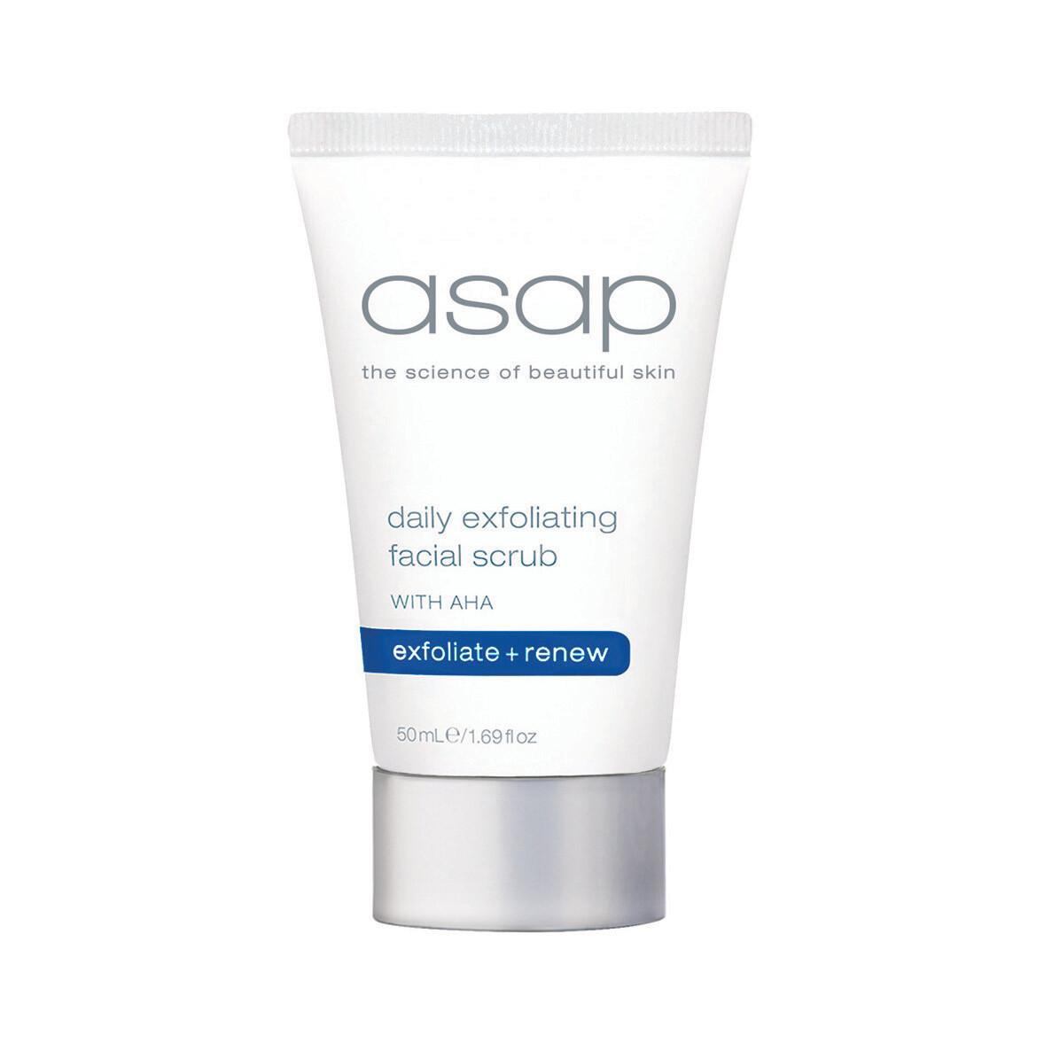 Daily Exfoliating Facial Scrub  50ml
