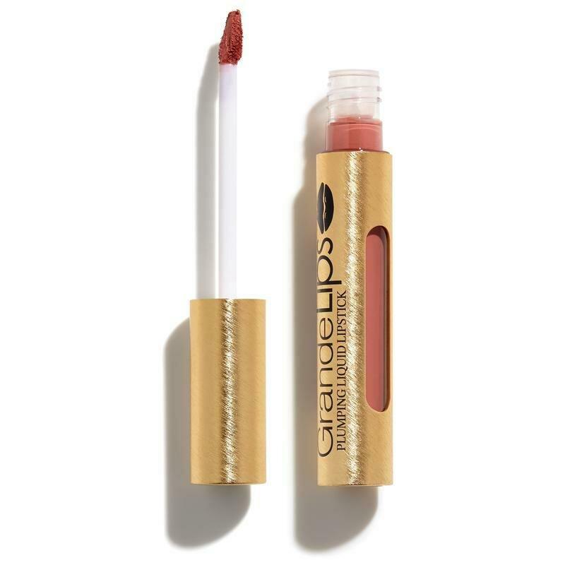 Grandelips – Hydra Plump Liquid Lipstick Red Delicious