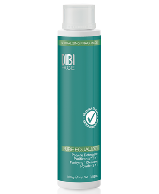 PURIFYING CLEANSING POWDER 2 IN 1    100G