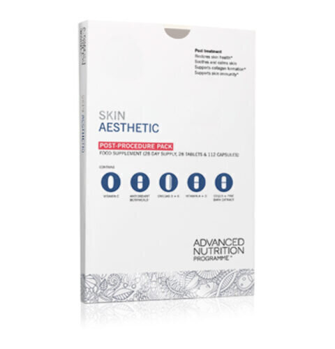 Skin Aesthetic Post-Procedure Pack