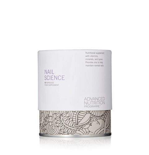 Nail Science