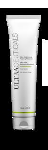 Ultra Brightening Foaming Cleanser