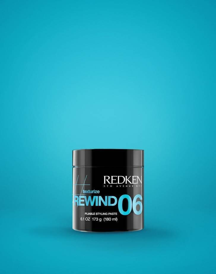 Rewind 06 Pliable Styling Paste