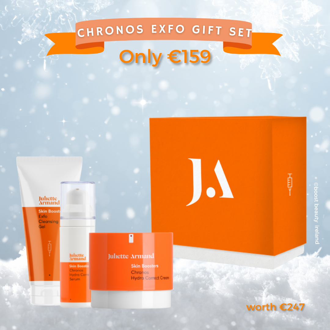 Chronos Exfo Gift Set