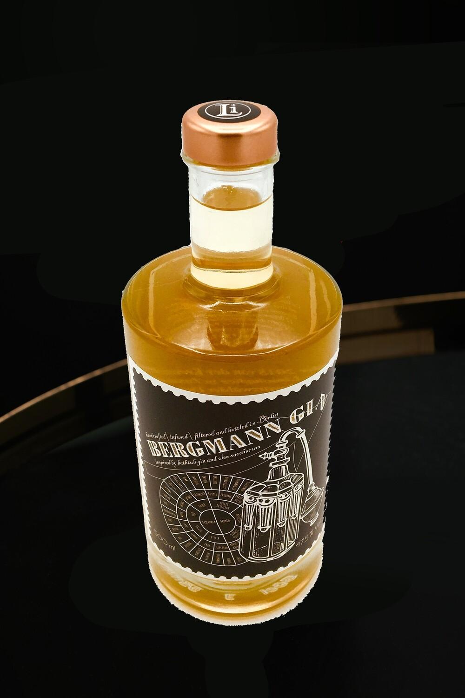 Bergmann Gin 500ml