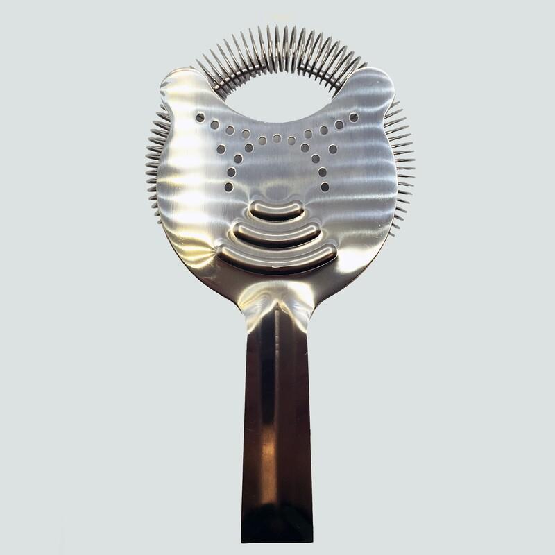 Strainer Basic 10,2 cm