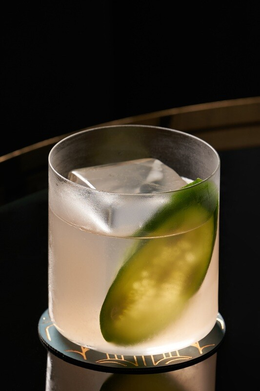 Moscow Mule (2 Portionen)