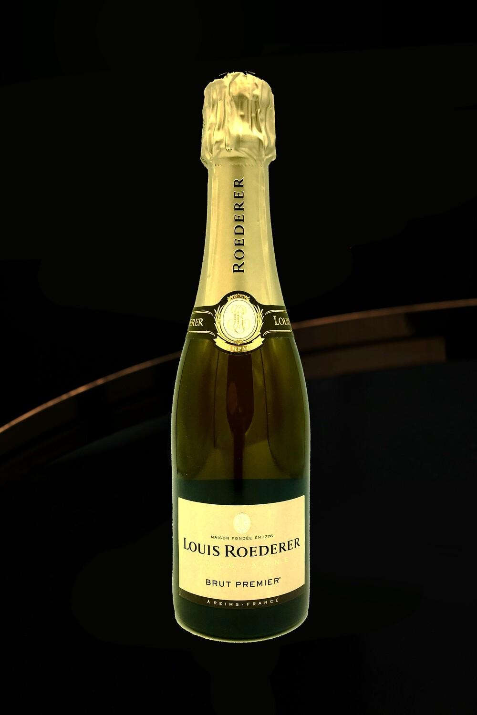 Louis Roederer Champagner Brut 0,375 Ltr.