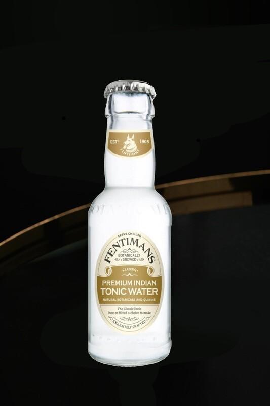 Fentimans Premium Indian Tonic Water 200ml