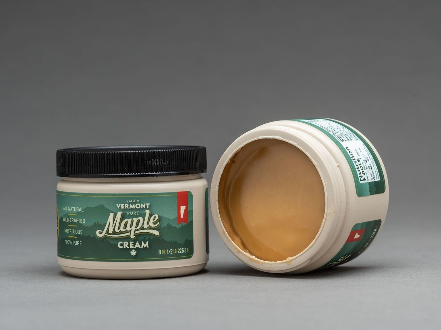 Maple Cream 1/2 Lb.