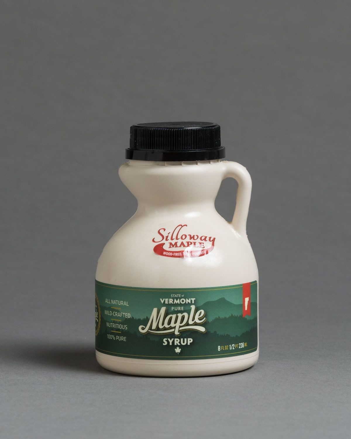 Maple Syrup Half Pint