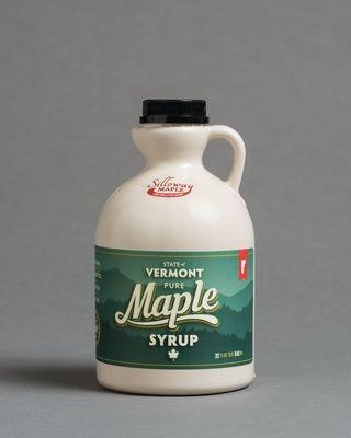 Maple Syrup Quart