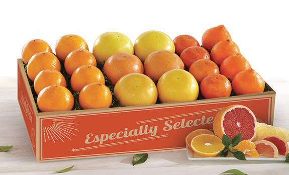 Six Variety Citrus Pack