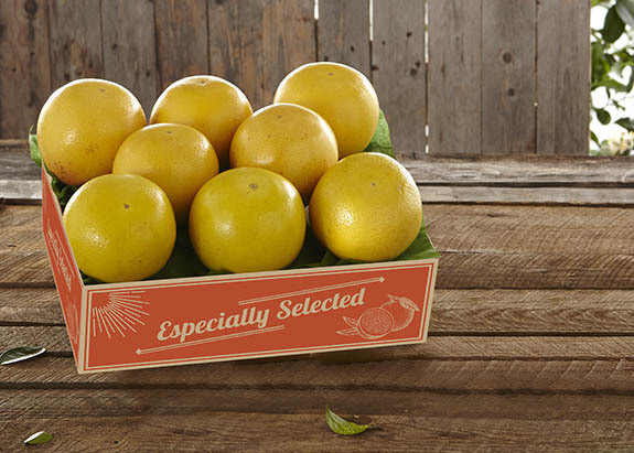 Ruby Red Grapefruit Gifts