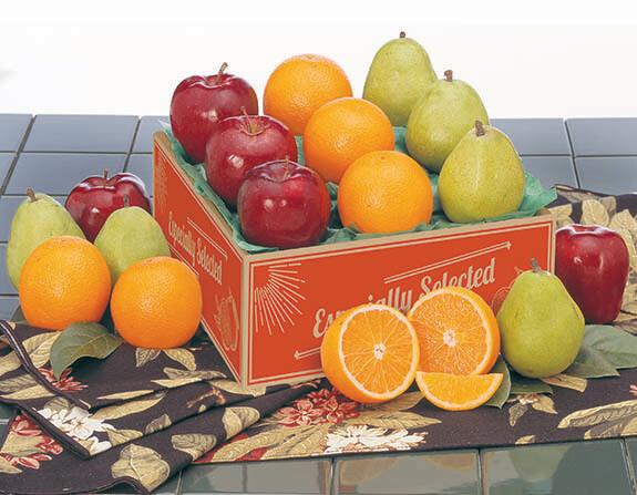 Orchard Sampler