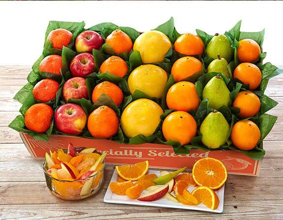 Heavenly Seven Premium Fruit