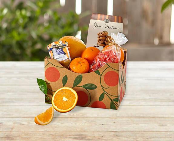 Sunshine State Snack Box