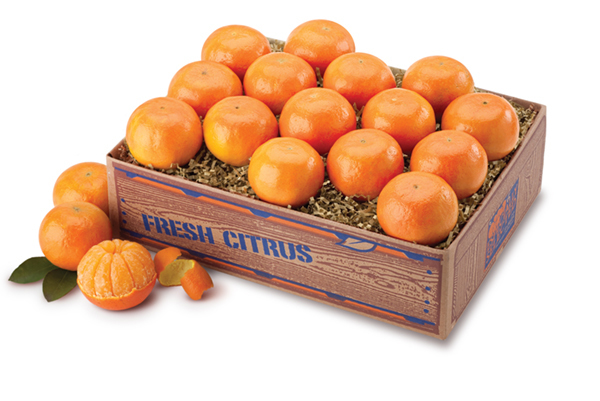 Tangerine Gifts
