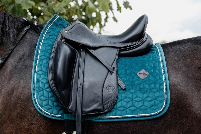 Kentucky Horsewear - Tapis Velvet dressage