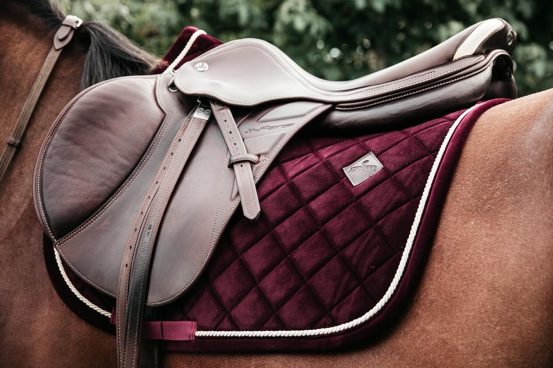Kentucky Horsewear - Tapis Corduroy jumping