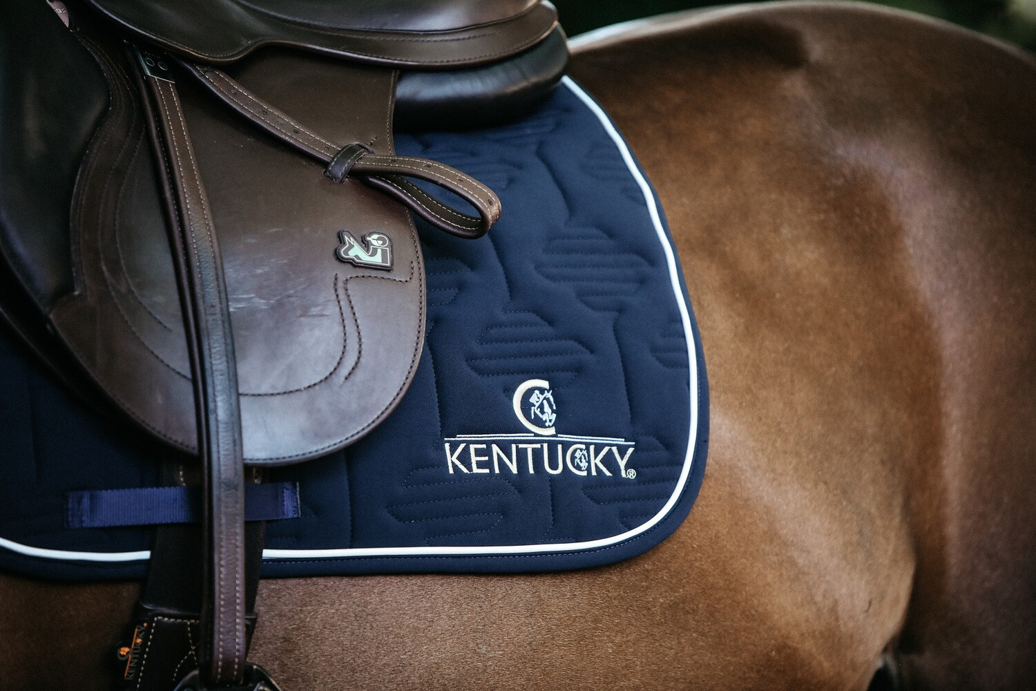 Kentucky Horsewear - Tapis Color Edition jumping