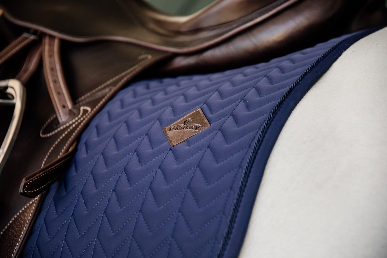 Kentucky Horsewear - Tapis Fishbone dressage