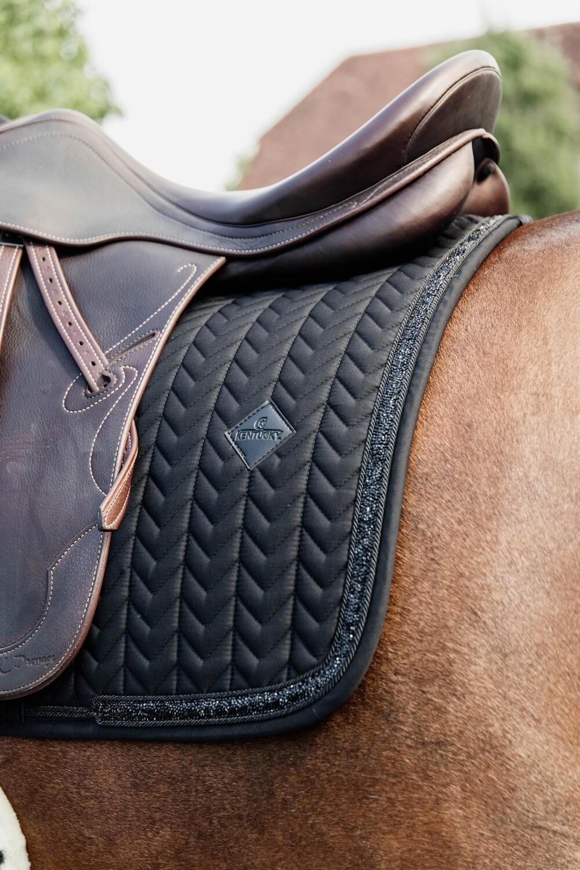 Kentucky Horsewear - Tapis Glitter Stone dressage